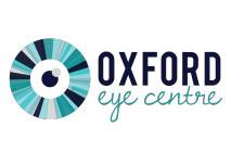 Oxford Eye Centre Logo