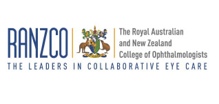 Ranzco The royal australian and new zealand college of othalmologists